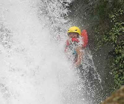 Rafting & Canyoning Adventure Trip