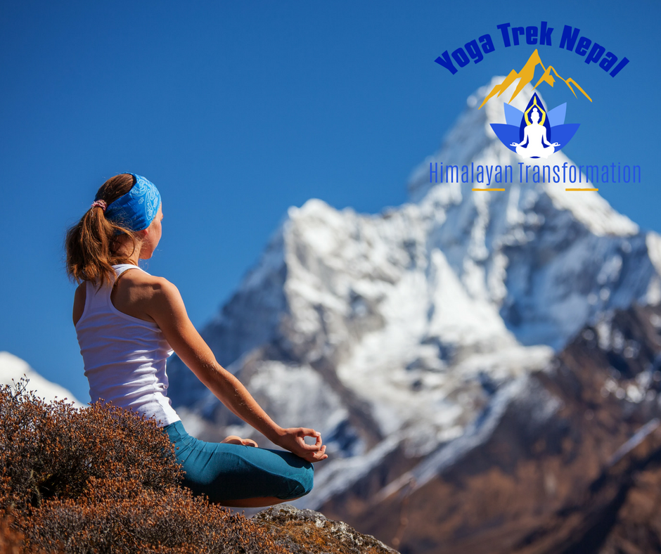 Yoga Trek Nepal – 21 Day Transformation ACT