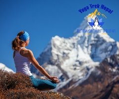 Yoga Trek Nepal – Annapurna Retreat