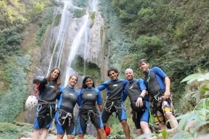Best Nepal Canyoning Trip – Jalbire Canyon