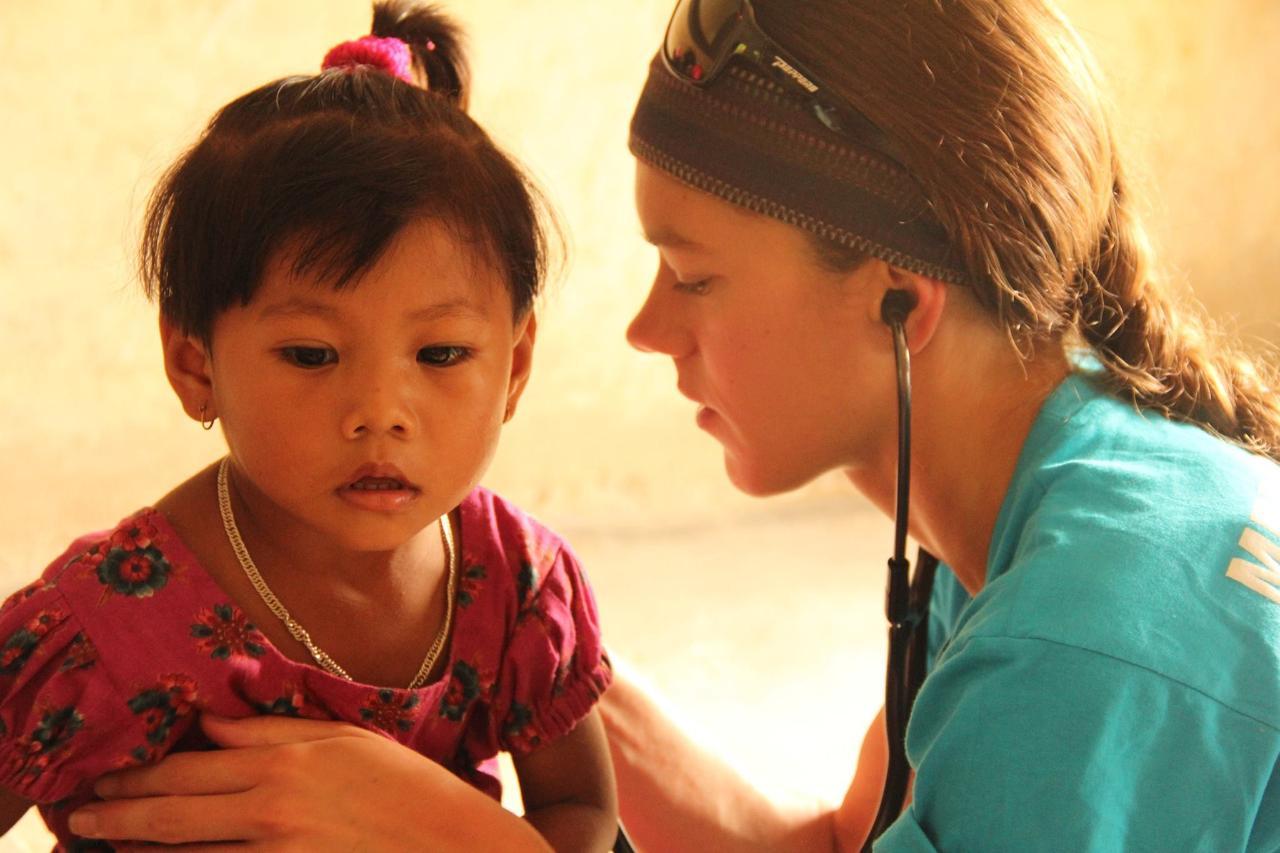 Medical Trek Nepal