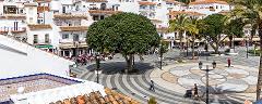 Mijas, Marbella & Puerto Banus