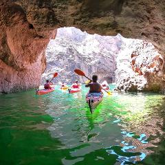 KAYAK EMERALD CAVE EXPRESS