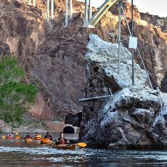 KAYAK HOOVER DAM EXPRESS