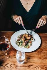 Wine and Dine Experience - 3 course
