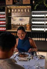 Wine and Dine Experience - 2 course
