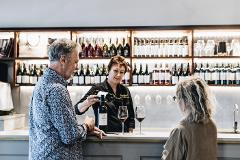 PepperGreen Estate Hosted Sample Wine Tasting Experience