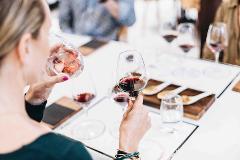 PepperGreen Estate Wine & Canapés Experience - Wednesdays