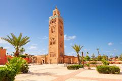 Marrakesh to Taghazout & Tamraght Shuttle