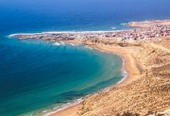 Imsouane to Taghazout or Tamraght Shuttle