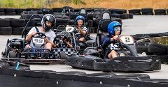Family Friendly Racing