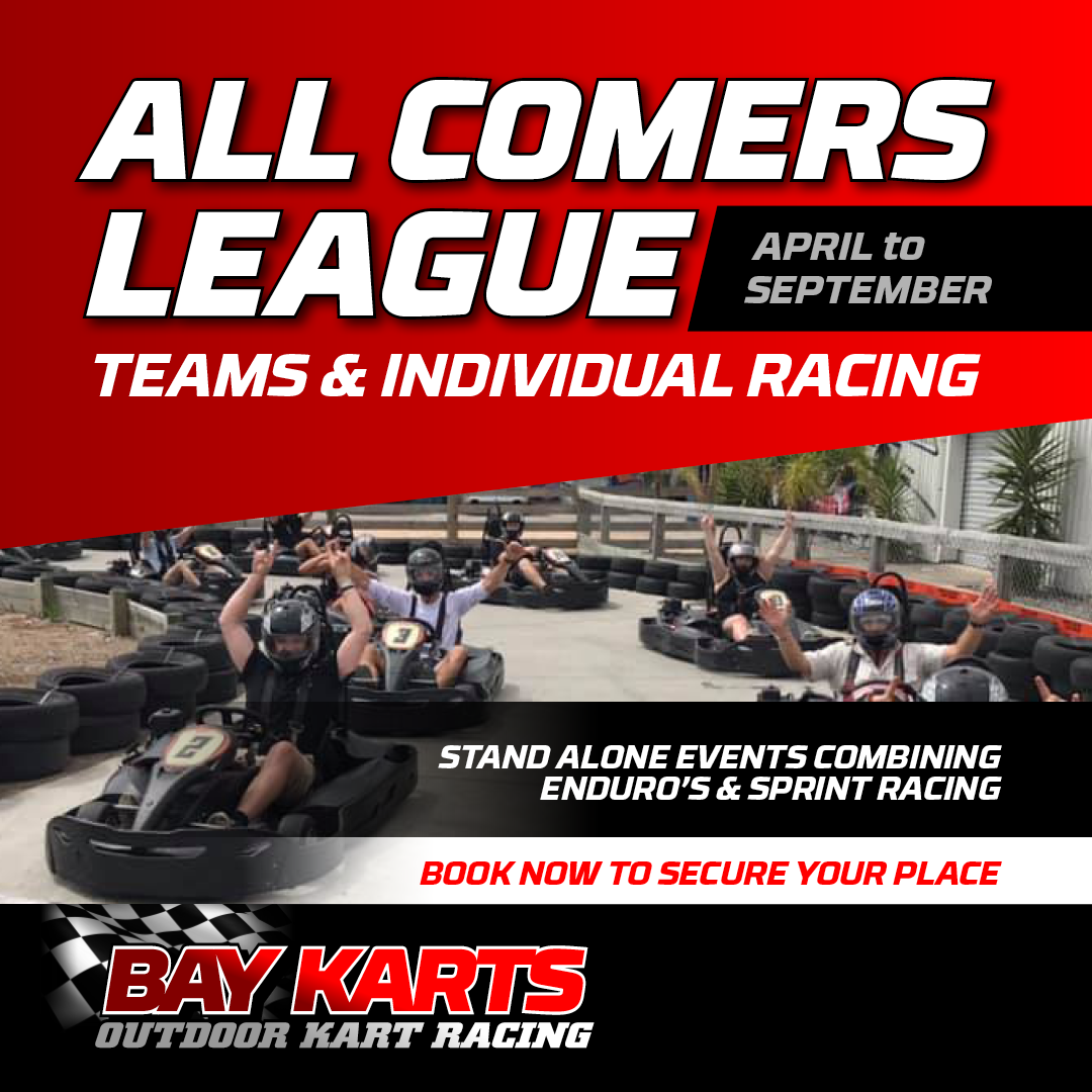 Social League - All Comers