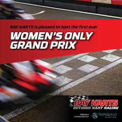 Women's Grand Prix