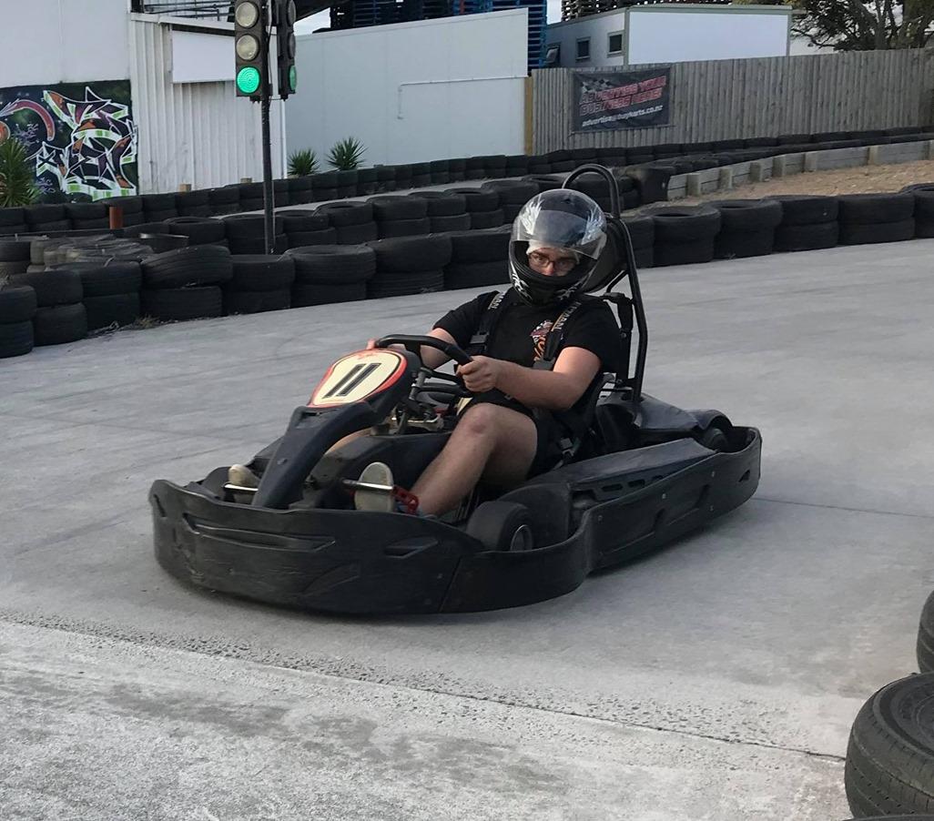 Grand Prix 1