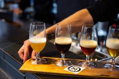 LOT.100 Tour and Tasting with Mismatch Brewing & Adelaide Hills Distillery