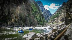 Colorado River - Gore Canyon Full Day Expedition