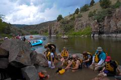 Colorado River - Upper Colorado Full Day