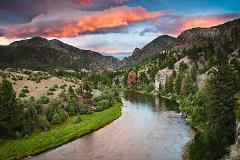 Colorado River - Upper Colorado Half Day
