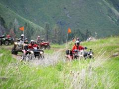 Hells Canyon 2016 ATV UTV Ride n' Rodeo