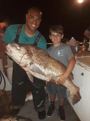 Drumfish Trip