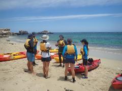 Coastal Guide Sit-on-top Award