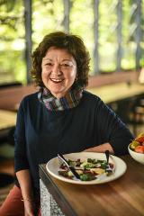 Lunch and Learn Cooking Class with Rosa Mitchell