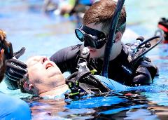Open Water SCUBA Certification & Dive Medicine Level 1 Course