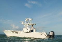 Fishing Charter - Captain Lucus Ponzoa