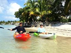 We Are Reworking Our Kayak & Paddleboarding Activities!