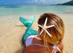 SSI Model Mermaid Course