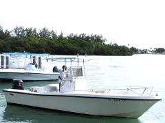 23' Mako CC w/ 175 HP 4-Stroke (Boat 11)