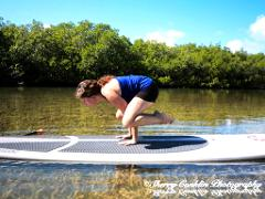 SUP Yoga  EcoTour @ Castaways