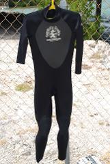 Wetsuit - Full