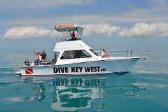Key West Inner Reef Trip