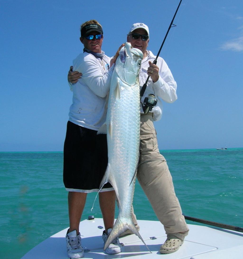 Fishing Charter - Captain BJ Meyers