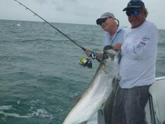 Fishing Charter - Captain Jack Callion