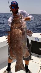 "Fishing Charter - Captain James ""Bucko"" Platt"