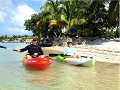 Leisure Kayak/SUP Sister & Whiskey Creek @ Castaways