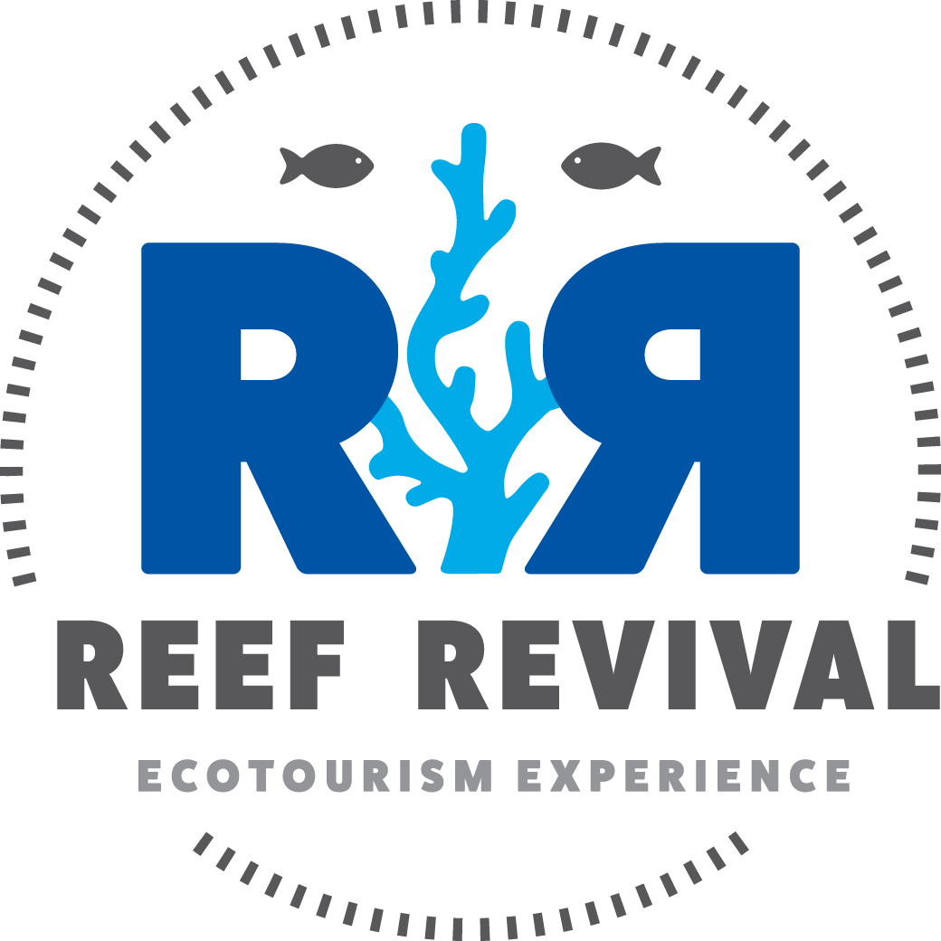 Reef Revival Dives & Coral Workshop