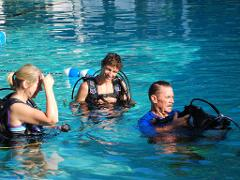 PADI Open Water Diver - On-Site