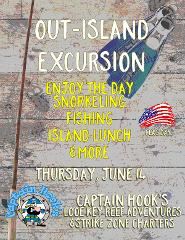 Out Island Excursion & Picnic