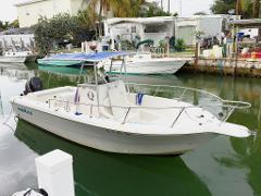 26' Proline CC w/ 225 HP 4-Stroke (Boat 16)