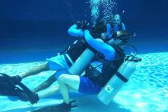 SCUBA Water Rescue Certification & Dive Medicine Level 2 Course