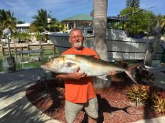 Fishing Charter - Captain Wayne Albert