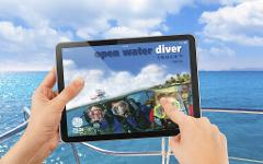 PADI Open Water Diver - eLearning @ Key West