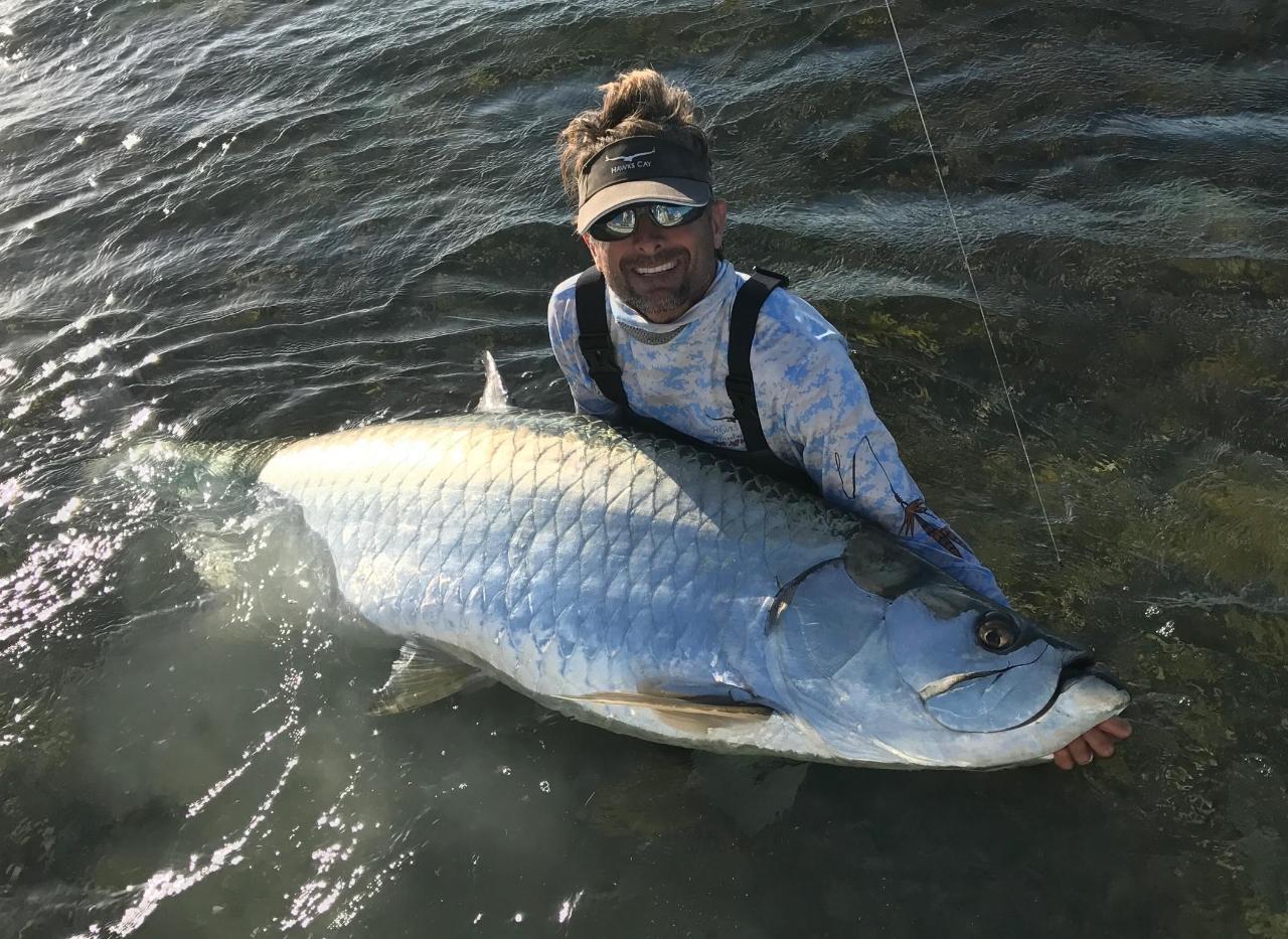 Fishing Charter - Captain Jeff Malone & Captain Jose Nunez