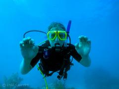 Looe Key Dive Trip