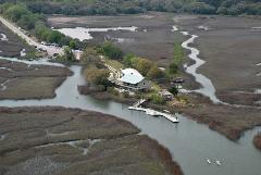 3 HR Gould's Inlet to Village Creek Landing