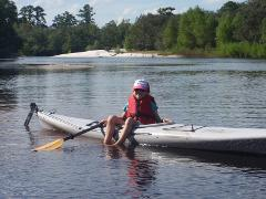 Satilla River Day Tour