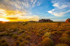 Purnululu One Night Luxury Experience - Cathedral Gorge & Echidna Chasm